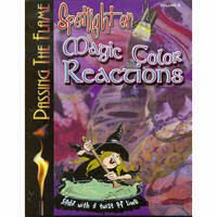 Spotlight on Magic Color Reactions