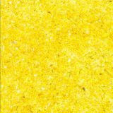 Oceanside Compatible Yellow Transparent Frit Medium 96 COE