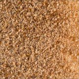 Oceanside Compatible Chestnut Brown Opal Frit Fine 96 COE
