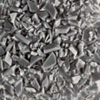 Oceanside Compatible Charcoal Opal Frit Coarse 96 COE