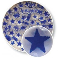 Blue Star Millefiori Assortment 96 COE