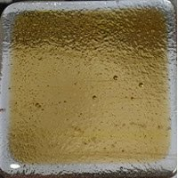 Youghiogheny  Gold Cathedral Fusible Glass 96 COE