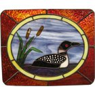 Loon with Cattail Panel Inspiration Kit