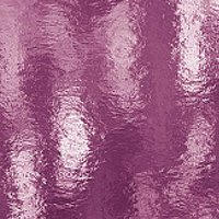 Oceanside Light Purple Rough Rolled Glass