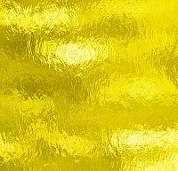 Oceanside Yellow Rough Rolled Glass