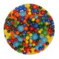Frit Balls Rainbow Assortment 90 COE