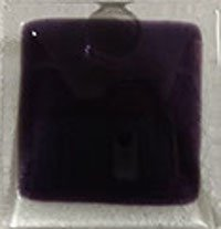 Youghiogheny Violet Cathedral Fusible Glass 96 COE