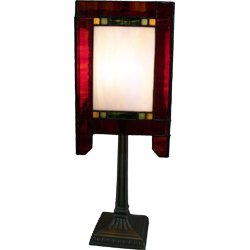 Red Square Lamp Inspiration Kit