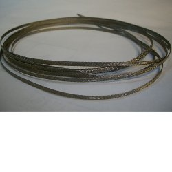 Braided Tinned Reinforcing Copper Wire