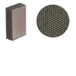 Diamond Hand Polishing Pad Coarse 120 Grit