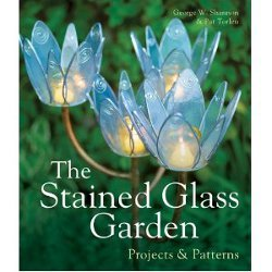 The Stained Glass Garden  Projects and Patterns
