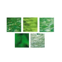 Express Glass Pack  Green with Envy