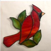 Art and Healing Cardinal Thursdays Nov. 5,12,19, 2020