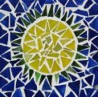 Introduction to Mosaics, Starting Thursday Sept 19 to Oct 24, 2019