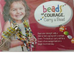 Bead Kit for Beads of Courage Carry a Bead Program