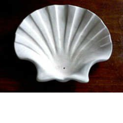 Large Shell Mold
