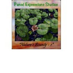Paned Expressions Studios Nature's Bounty CD