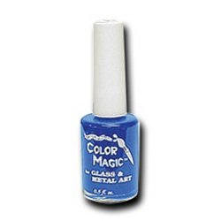 Color Magic Paint  Lapis Blue
