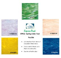 Express Pack  Spring Color Fest Fusible