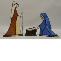 Nativity Inspiration Kit